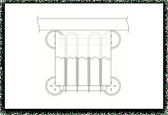 Heatizon snow melt system installation 04