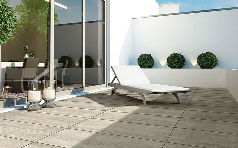 Balcony Flooring Options Porcelain Pavers And Interlocking Deck