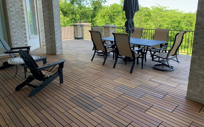 Archatrak Patio Pavers How To Easily